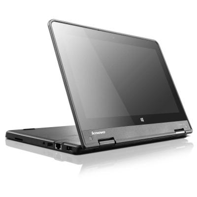 """Lenovo ThinkPad Yoga 11e 11,6"""" / Celeron N2930 / 128GB ssd / 4GB RAM"""