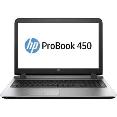 """HP ProBook 450 G2 15,6"""" i3 / 120GB ssd / 4GB RAM"""
