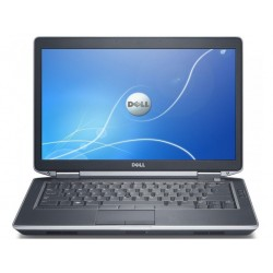 "Dell Latitude E6430s 13,3"" i5 / 500GB / 4GB RAM"