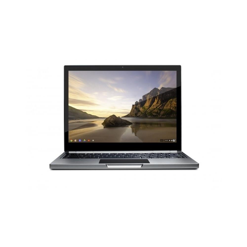 Chromebook Pixel 2015 (LS -Ludicrous Speed)