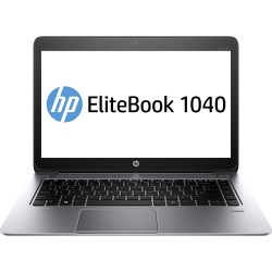 "HP EliteBook Folio 1040 G1 14"" i5 / 256GB ssd / 4GB RAM"