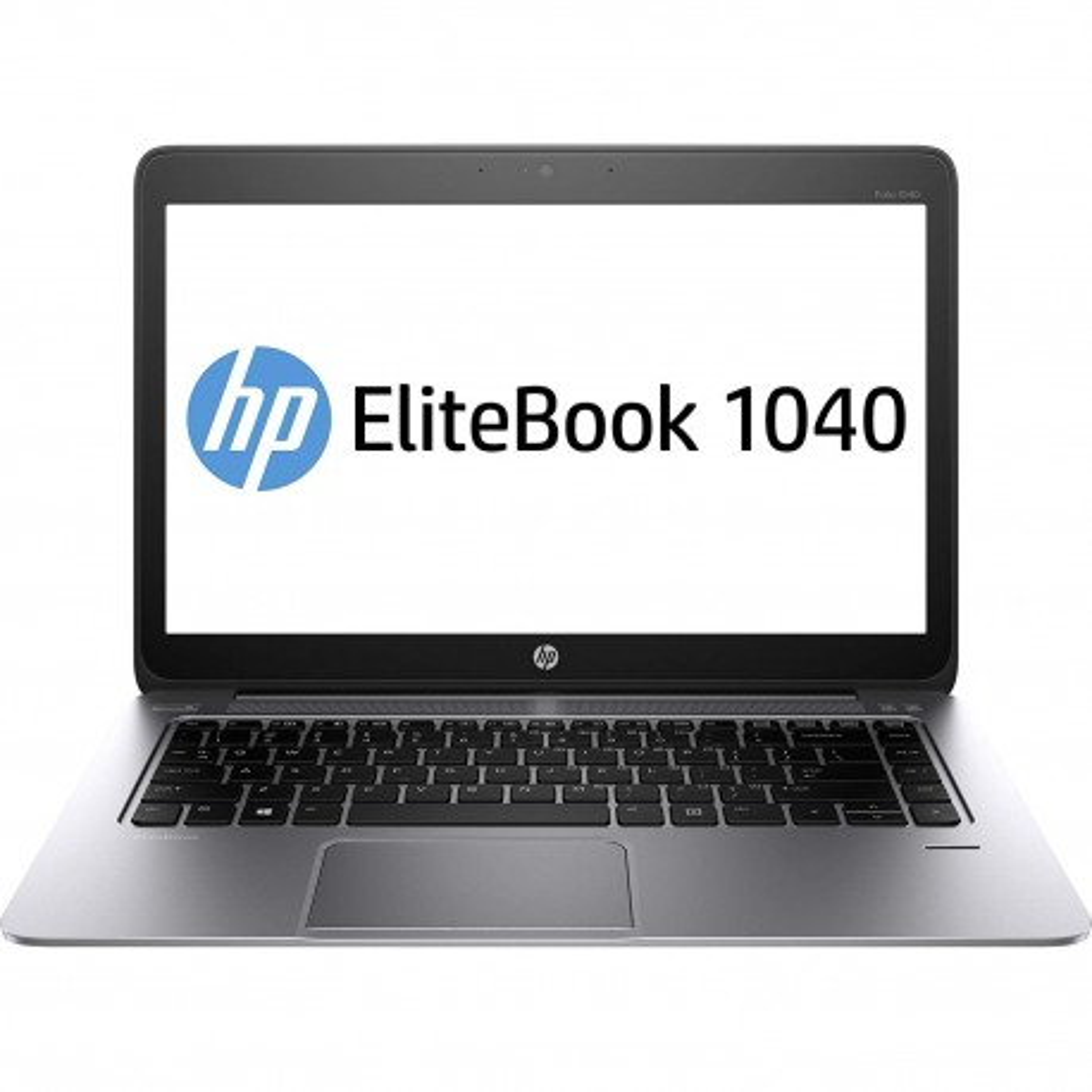 "HP EliteBook Folio 1040 G1 14"" i5 / 256GB ssd / 4GB RAM"