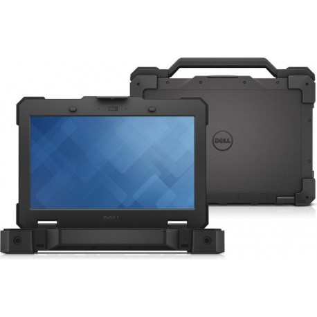 "Dell Latitude 7404 Rugged Extreme (touch) 14"" i5 / 500GB / 8GB RAM"