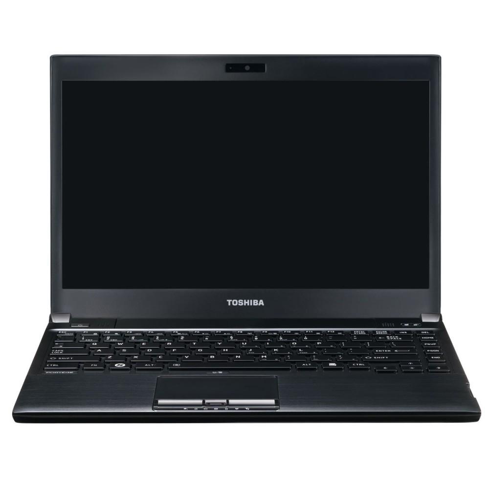 "Toshiba Portege R700 13"" i3 / 320GB / 4GB RAM"