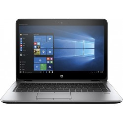 "HP EliteBook 840 G3 14"" i5 / 256GB ssd / 8GB RAM / QHD"