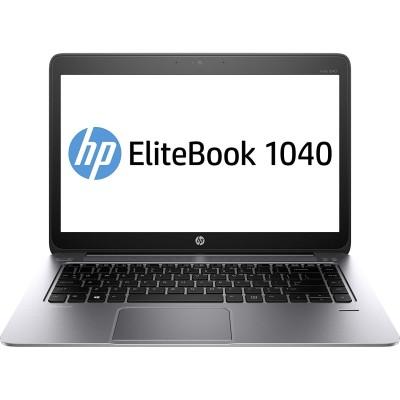 "HP EliteBook Folio 1040 G3 14"" i7 / 128GB ssd / 8GB RAM"