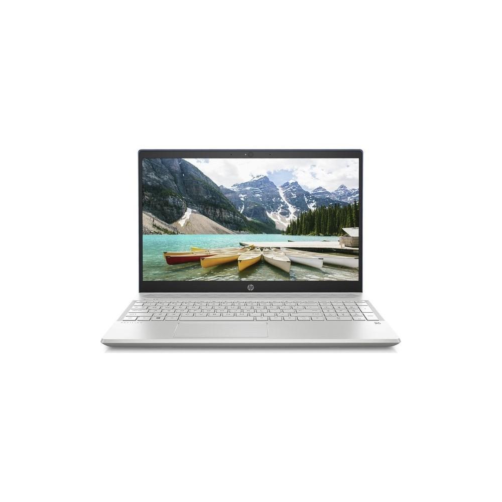 HP Pavilion 15 (cx0598sa) AMD ryzen / 4GB RAM / 128GB / Full HD