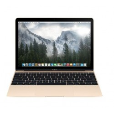 Apple MacBook 12 (retina) core M /  256GB SSD / 8GB RAM / A1534 (2015)