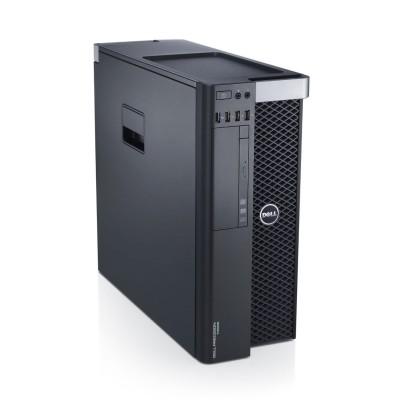 Dell Precision T3600 / Intel Xeon / 500GB ssd  / 32GB RAM / Nvidia Quadro