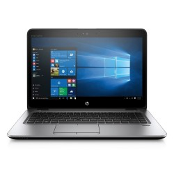 HP EliteBook 745 G3 / AMD A10 / 128GB ssd / 8GB RAM
