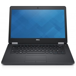 Dell Latitude E5470 / i5 / 512GB ssd / 16GB RAM