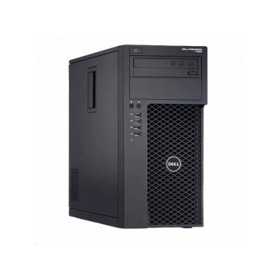 Dell Precision T1650 / Intel Xeon / 256GB ssd / 16GB RAM