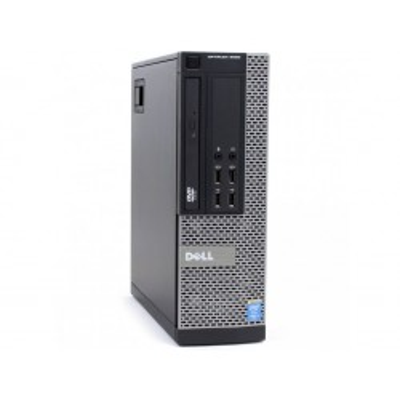Dell Optiplex 9020 SFF / i5 / 500GB / 4GB RAM