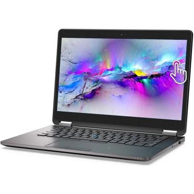 Dell Latitude E7470 touch / i5 / 128GB ssd / 8GB RAM