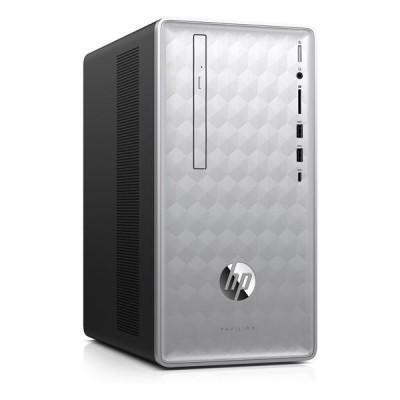 HP Pavilion 590-p007na / ryzen 7 / 2TB / 8GB RAM / Radeon RX 550