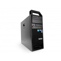 Lenovo ThinkStation D20  / 2x Intel Xeon /  1TB  / 16GB RAM / Nvidia Quadro