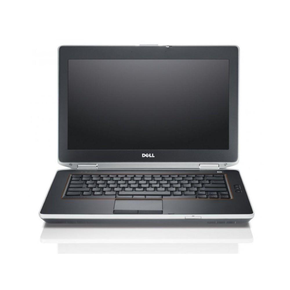 Dell Laitude E6320
