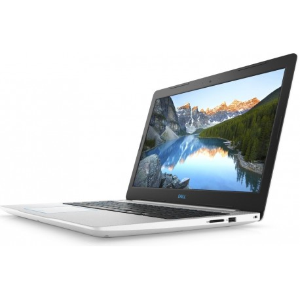 Dell G3 15 Gaming (3579) / i5 / 8GB RAM / GTX 1050 ti