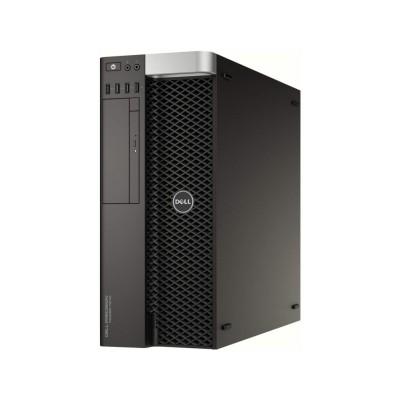 Dell PrecisionT5810 / Xeon / 256GB ssd / 8GB RAM