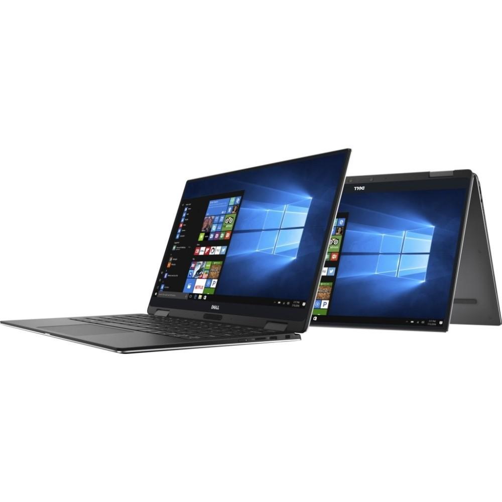 Dell XPS 13 (9365) / i5 / 256GB ssd / 8GB RAM