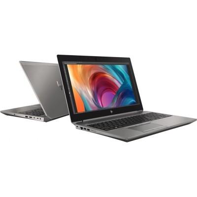 HP ZBOOK 15 G5 / i7 / 512GB ssd / 32GB RAM