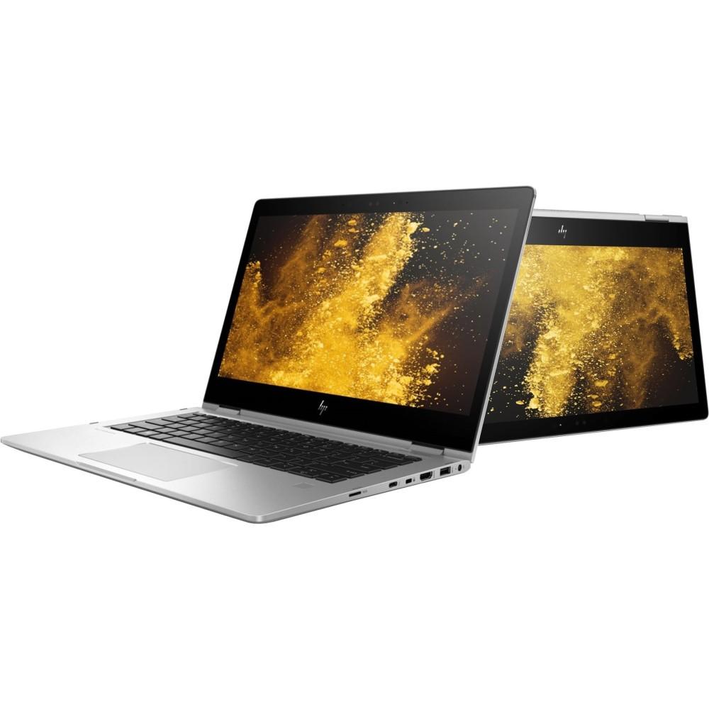 HP EliteBook x360 1030 G2 / i5 / 256 GB ssd / 8GB RAM