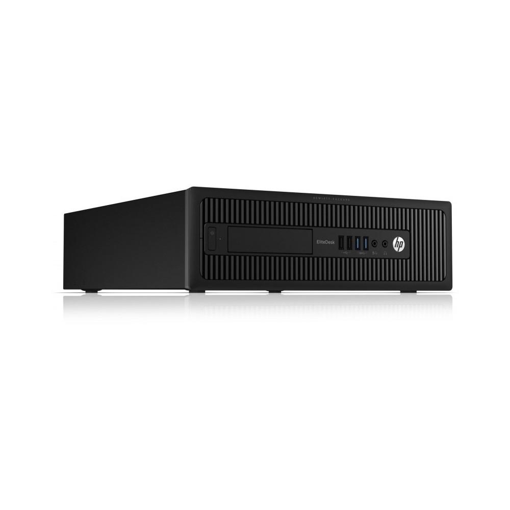 HP EliteDesk 800 G1 / i5 / 256GB ssd / 8GB RAM