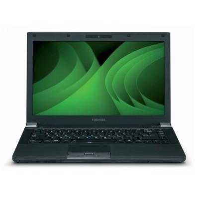 Toshiba Tecra R840-14H / i5 / 120GB ssd / 8GB RAM