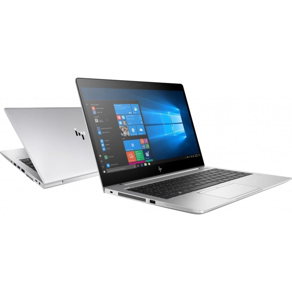 HP EliteBook 840 G5 / i5 / 256 GB ssd / 8GB RAM