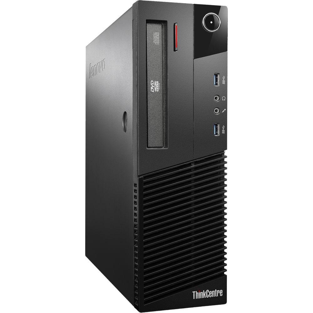 Lenovo ThinkCentre M93p / i5 / 500GB / 8GB RAM / SFF