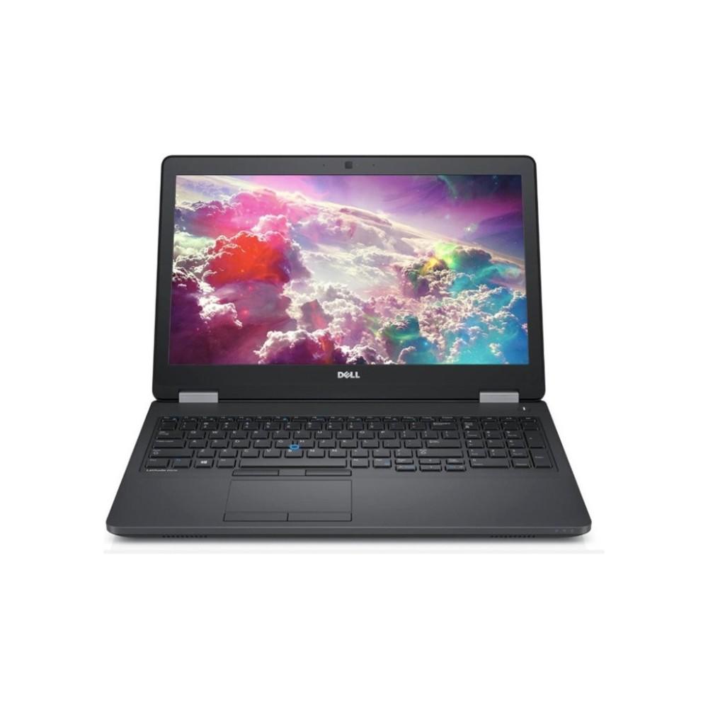 Dell Latitude E5570 touch / i5 / 512GB ssd / 16GB RAM