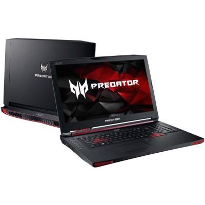 Acer Predator 17 ( g9-791-51wf) / i5 / 8GB RAM / 500GB ssd / GTX 970M