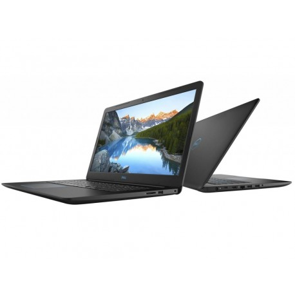 Dell G3 15 Gaming (3579) / i7 / 8GB RAM / 256GB + 500GB / GTX 1050 Ti