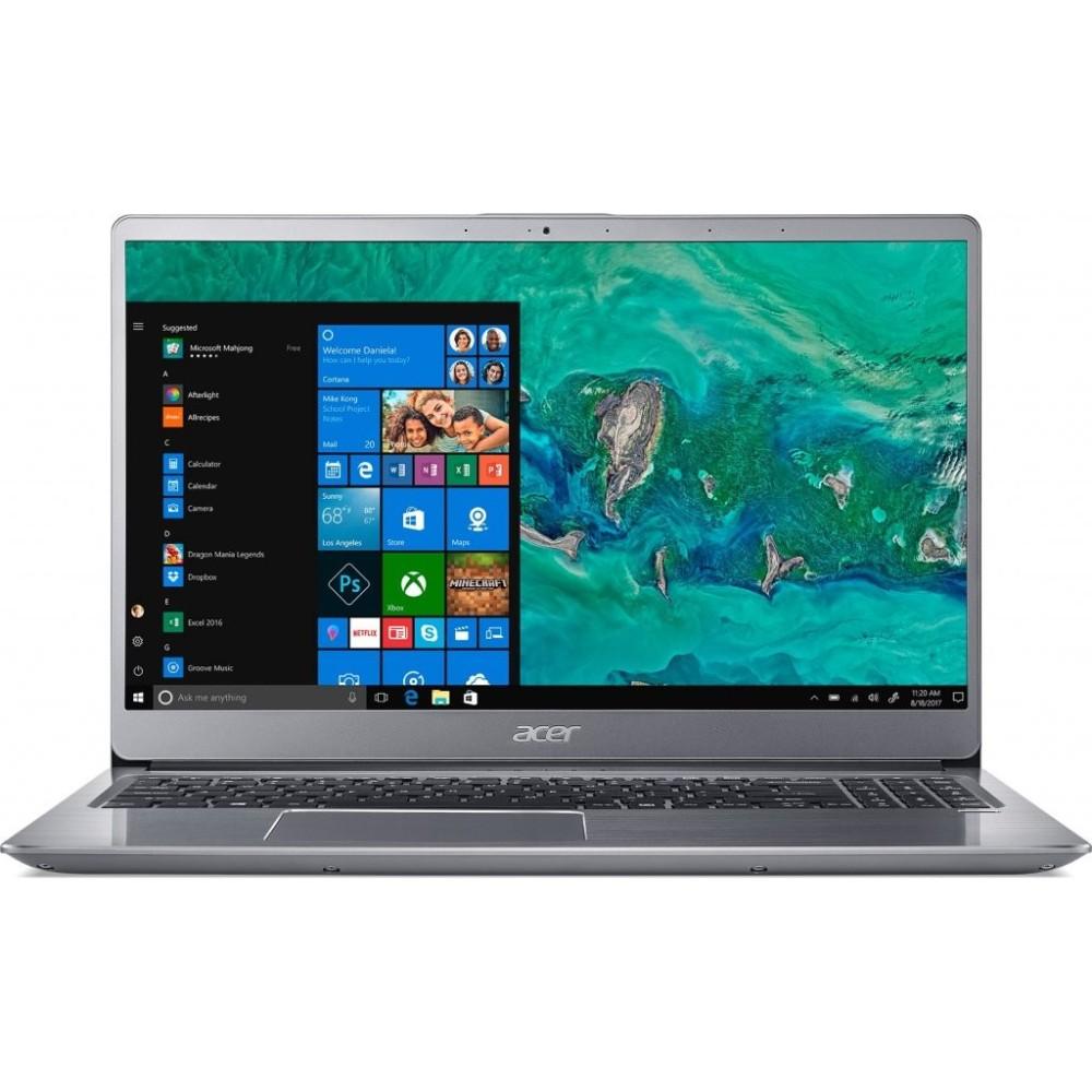 Acer Swift 3 (SF315-52G) / i7 / 16GB RAM / 256GB ssd / 4K