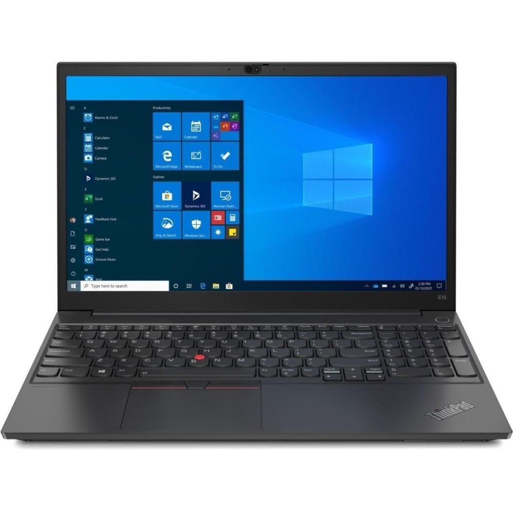 Lenovo ThinkPad E15 / i3 / 256GB ssd / 8GB RAM