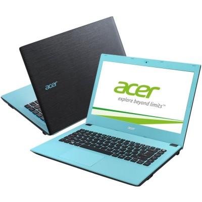 Acer Aspire E14 (E5-473) / i3 / 320GB HDD / 8GB RAM