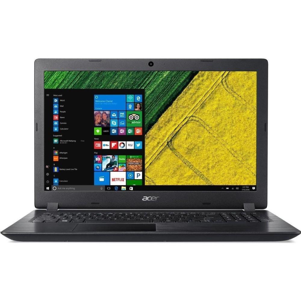 Acer Aspire 3 (A315-51-376T) / i3 / 128GB ssd / 4GB RAM