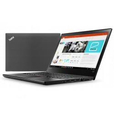Lenovo ThinkPad A475 / AMD A12 / 256GB ssd / 8GB RAM