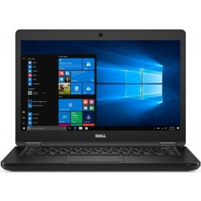 Dell Latitude 5480 / i7 / 256GB ssd / 8GB RAM