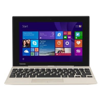 Toshiba Satellit Click Mini (L9W-B)  Intel Atom / 32GB eMMC / 2GB RAM / touch / Full HD